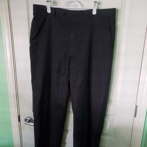 Pronto Uomo Couture Men's 100% Wool Pants Size 36